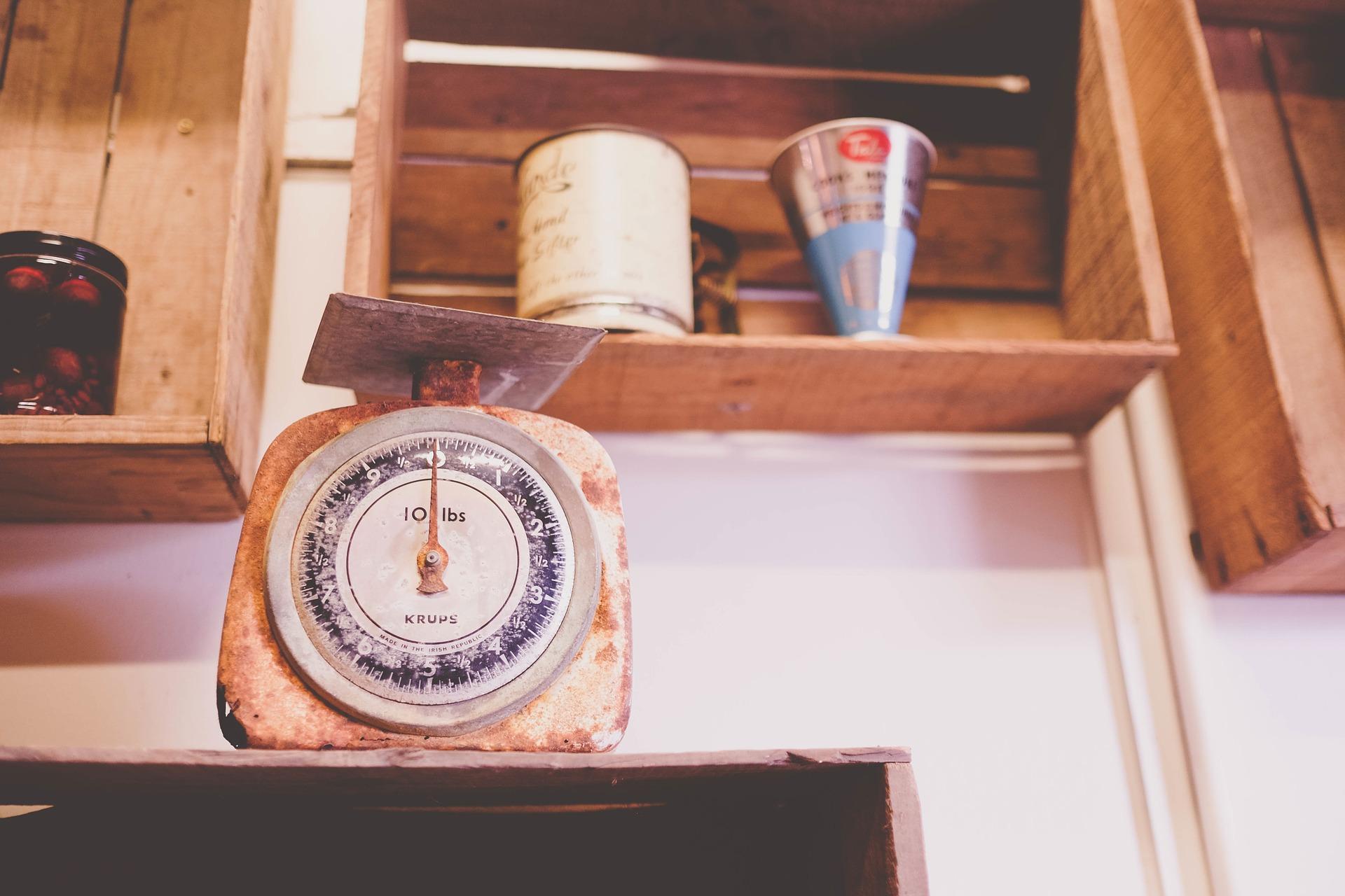 stará váha